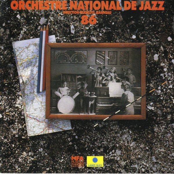 Orchestre National de Jazz 86