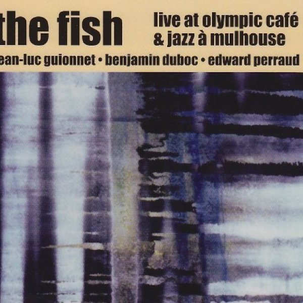 Live at Olympic Café