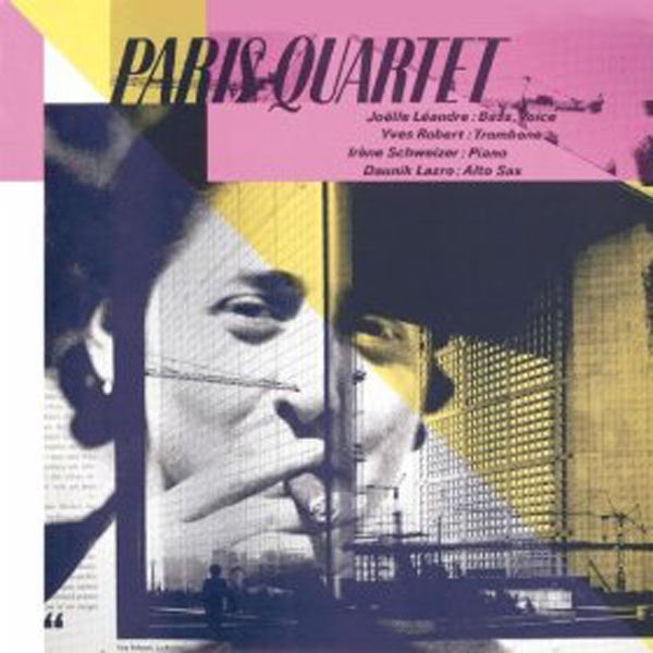 Paris Quartet