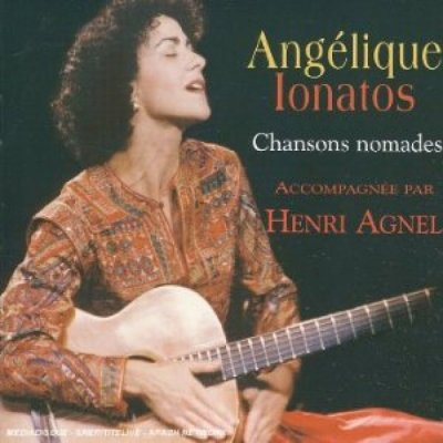 Chansons Nomades