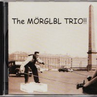 The Mörglbl Trio