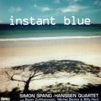 Instant Blue