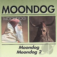 Moondog / Vol.1 & 2