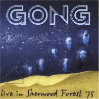 Live In Sherwood Forest 1975