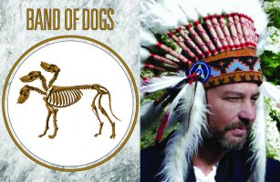 BAND OF DOGS invite LAURENT BARDAINE