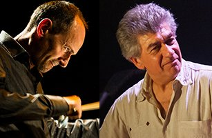 "DAVID PATROIS & PIERRE MARCAULT 5TET ""WILD POETRY"""