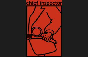 4x3 = Chief Inspector