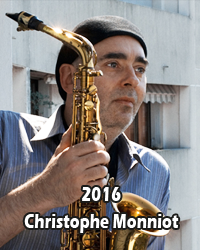 Christophe Monniot