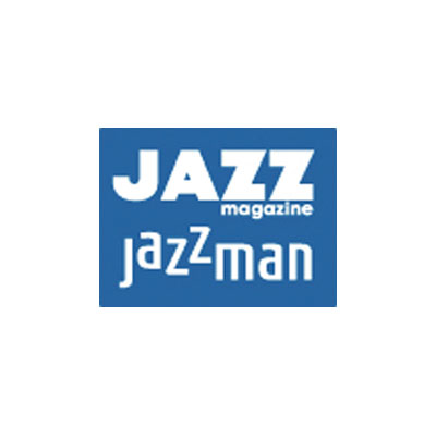 Jazz Magazine - Jazz Man