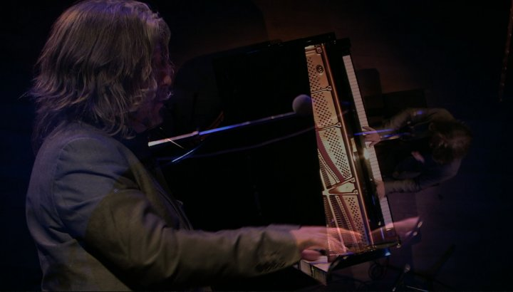 Thierry Eliez Piano Solo