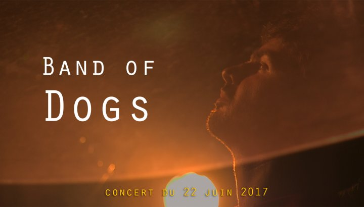 BAND OF DOGS & INVITES