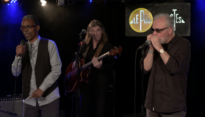 For what it's worth - Jean-Jacques Milteau