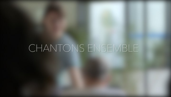 Chantons Ensemble