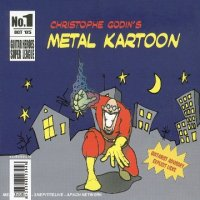 Metal Kartoon