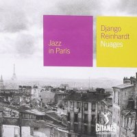 Collection Jazz In Paris - Nuages