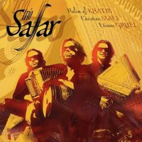 Trio Safar