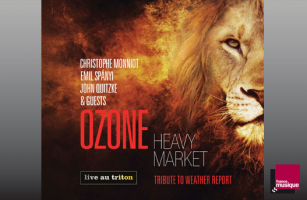 OZONE & GUESTS - HEAVY MARKET