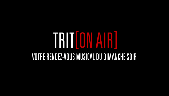 TRIT[ON AIR] - Les Concerts sans public