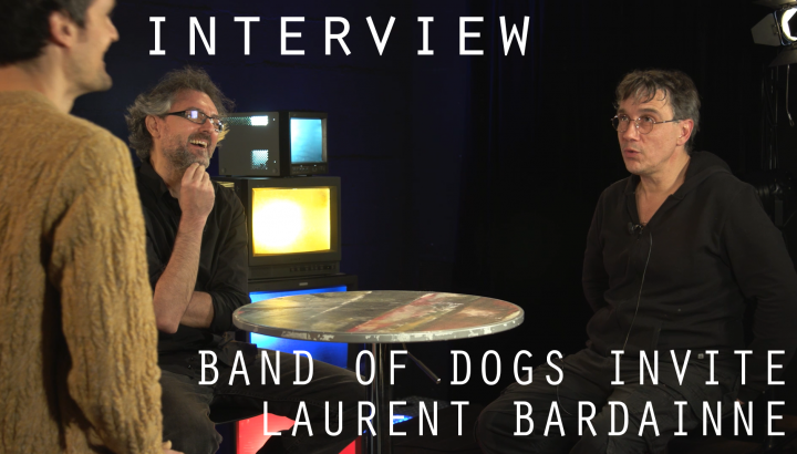 Band Of Dogs invite Laurent Bardainne - Interview de JazzMag