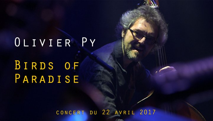 Olivier Py Birds of Paradise