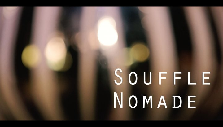 EPK - Souffle Nomade - Paroles de pas